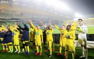 Il coro da brividi per Emiliano Sala dei tifosi del Nantes