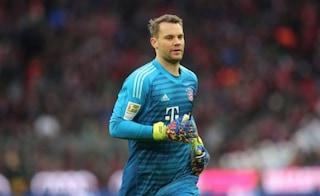 Bayern, un altro infortunio per Manuel Neuer: rischia 3 mesi di stop