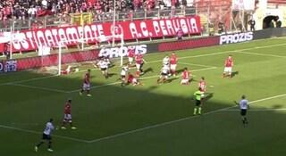 Serie B, vincono Palermo e Brescia