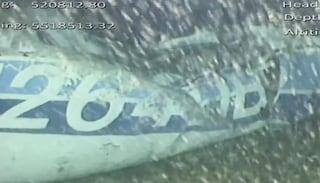 Emiliano Sala, le operazioni di recupero del cadavere individuato nell'aereo