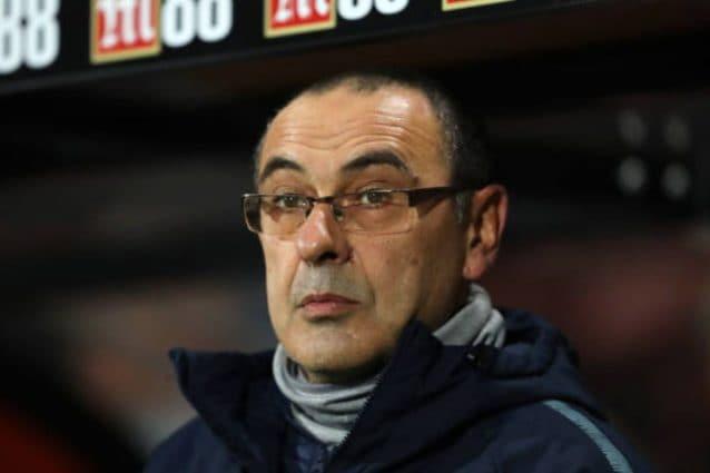 Premier League, c'è la doppietta di Higuain nella manita del Chelsea all'Huddersfield