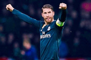 """Real Madrid, Sergio Ramos parla del giallo e dell'inchiesta Uefa: """"Sorpreso dal clamore"""""""