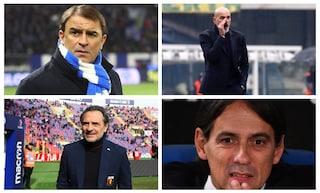 Diretta Risultati e aggiornamenti 24a Giornata Serie A 2018-2019
