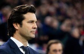 Solari sulla panchina del Real anche nel 2019-2020, Marcelo e Isco verso la Juve
