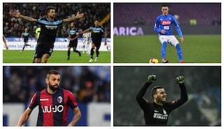 CIES, chi sono i calciatori più utilizzati in Europa dal 2014: da Danilo a Callejon