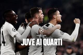 Juventus-Atletico Madrid: le pagelle commentate sul risultato di 3-0