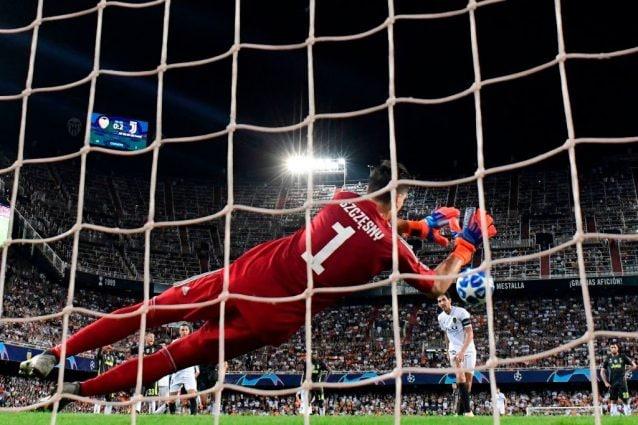 Remuntada della Juventus 3-0 per eliminare l'Atletico