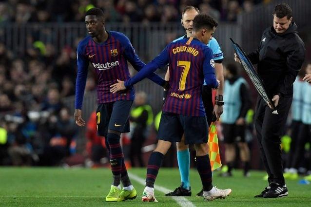 Champions: Messi show, Barca ai quarti