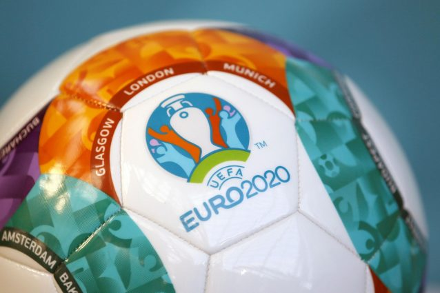 Calendario Campionato Portoghese.Qualificazioni Euro 2020 Calendario Delle Partite Date