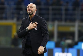 """Zenga bacchetta Icardi: """"L'Inter si ama a prescindere, anche se ti tolgono la fascia"""""""