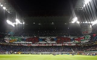 Milan-Inter, derby da Champions: si va verso il tutto esaurito
