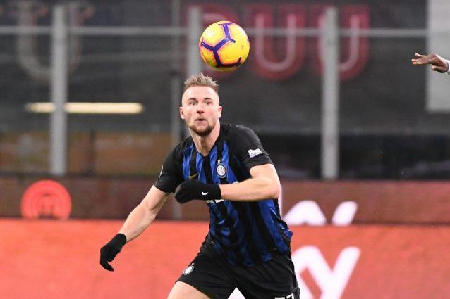 Inter, la promessa di Skriniar: