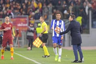 Il Porto batte la Roma 3-1, giallorossi eliminati dalla Champions