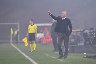 Salisburgo-Napoli, il risultato finale è 3-1