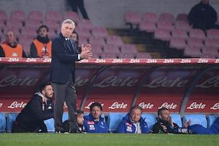 Napoli-Salisburgo, il risultato finale è 3-0