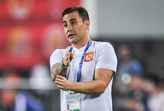 Ufficiale, Fabio Cannavaro è il nuovo ct ad interim della nazionale cinese