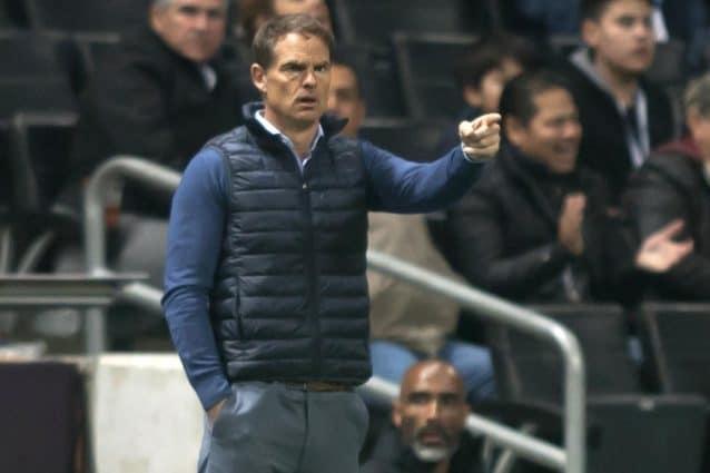 Inter, ancora un attacco di De Boer: