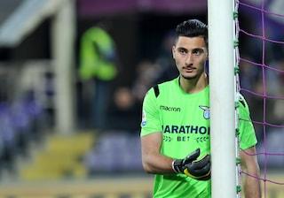 Strakosha escluso dalla nazionale: Panucci lo lascia fuori per aver perso l'aereo