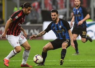 """Inter, parla Politano: """"Spero che Icardi torni presto. Spalletti? Mai in discussione"""""""