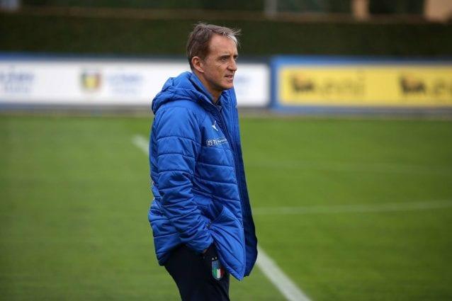 Italia, Mancini lancia Kean: