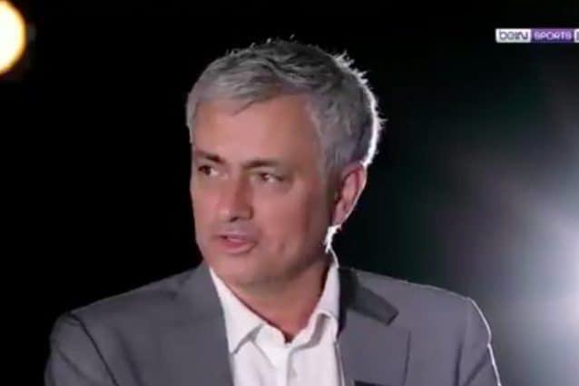 Il futuro di Mourinho: