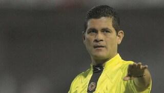 Scandalo in Colombia: denunciato l'arbitro Oscar Ruiz per molestie sessuali