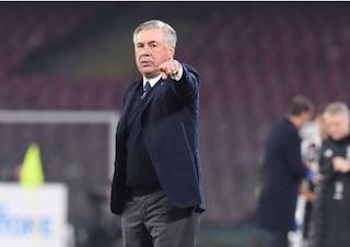 Sassuolo-Napoli, le probabili formazioni, Ancelotti fa turnover