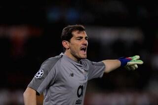 Casillas torna a essere il numero 1 della Champions: superato CR7 per numero di vittorie