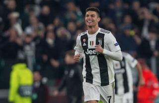 Cristiano Ronaldo elimina l'Atletico e fa più ricco il Real Madrid