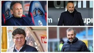 Diretta Risultati e aggiornamenti 27a Giornata Serie A 2018-2019