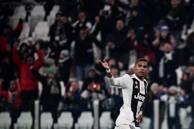 Inter, Marotta punta Douglas Costa