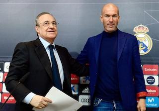 Incubo Real Madrid: tutti i top player nel mirino del mercato estivo di Zidane
