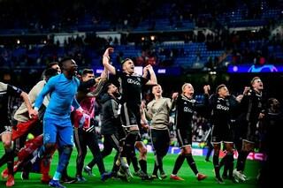 Champions League: tutto sull'Ajax dei ragazzi terribili che sfiderà la Juventus