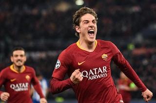 Calciomercato Roma, ultime notizie sulle trattative: Zaniolo, tra Milan e Juve