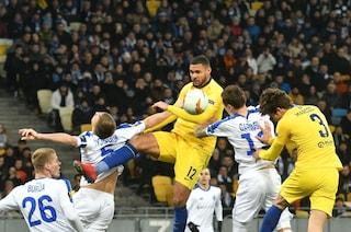 Europa League 2019, le qualificate al sorteggio dei quarti: chi prende il Napoli