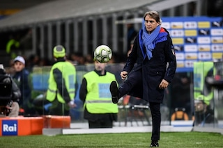 Gioca bene ma non segna, l'Italia di Mancini fa la conta degli attaccanti