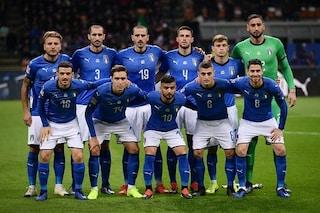 Da Tonali a Kean, il 4-3-3 dell'Italia che potremmo vedere ai Mondiali del 2022