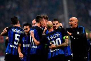 Inter, Icardi ritorna in campo: tutte le tappe della telenovela nerazzurra