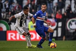 Tridenti d'oro in Serie A: Samp, Napoli e Atalanta meglio della Juve capolista