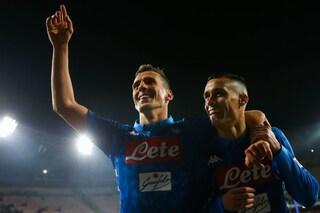 Serie A Top 11 d'inverno: nessun juventino, dominio Milan-Napoli