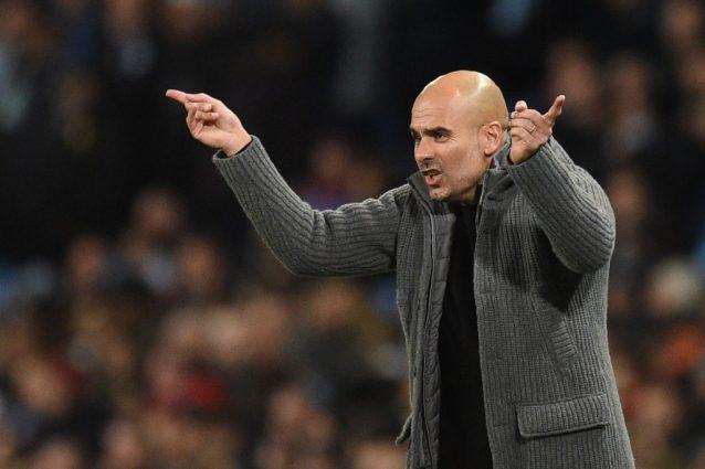 Manchester City, Guardiola risponde alle voci: