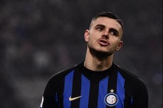 L'Inter va avanti, con o senza Icardi. Ecco chi può arrivare al posto dell'argentino