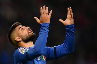 Napoli, è giusto oppure no cedere a fine stagione Lorenzo Insigne?