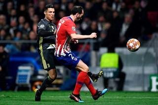 Champions League, Juventus-Atletico Madrid: ultime notizie sulle probabili formazioni