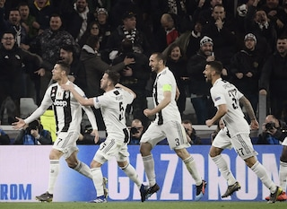 Champions League, sorteggio quarti e semifinali: Juve, c'è l'Ajax e poi Tottenham o City