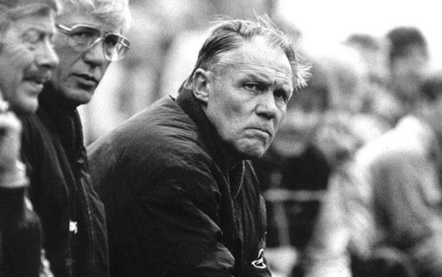 Rinus Michels è il miglior allenatore della storia del calcio. Sacchi terzo