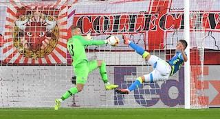 Il tabellone del Napoli da quarti alla finale di Europa League, le avversarie