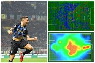 La risolve Vecino, così Spalletti ha vinto il derby con Gattuso