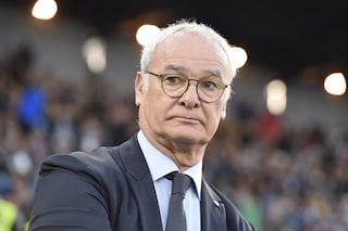 """Roma, Ranieri è durissimo: """"Senza Champions via in tanti. Noi non siamo stati squadra"""""""