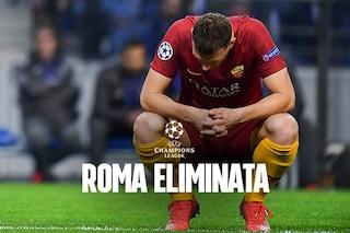 Il Porto, Cakir e il VAR eliminano la Roma dalla Champions League: finisce 3-1
